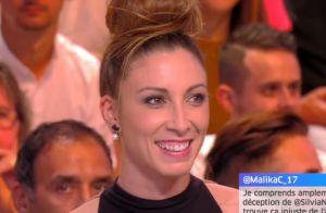 Camille Cerf, Lâam... : Silvia Notargiacomo dévoile la liste des recalés de DALS 8