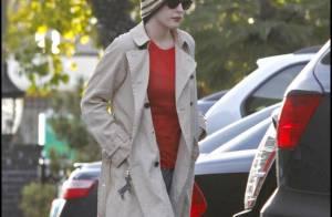 Quand Liv Tyler, tristounette, se laisse vraiment aller... C'est pas glamour !