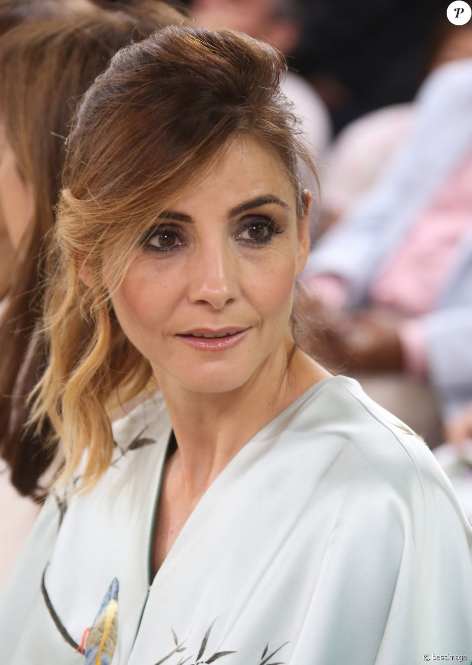 Clotilde Courau nude photos 2019