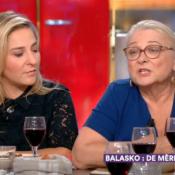 """Josiane Balasko, le harcèlement sexuel : """"J'ai été de par mon physique à l'abri"""""""