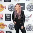 Kaya Jones à la soirée Las Vegas Fame Awards au l'hôtel Hard Rock à Las Vegas, le 23 mars 2017