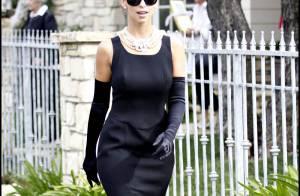 La splendide Jennifer Love Hewitt... s'est vraiment fait plaisir pour ses 30 ans !