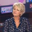 """""""C'est au programme"""", présenté par Sophie Davant, le 17 octobre 2017 sur France 2."""