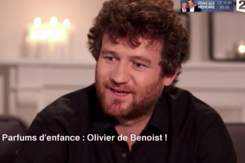"""Olivier de Benoist renversé par une voiture : """"Je n'ai pas marché pendant un an"""""""