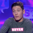 "Bryan - ""Secret Sotry 11"" sur NT1, le 18 octobre 2017."