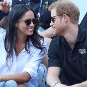 Prince Harry et Meghan Markle : Et maintenant, une maison...