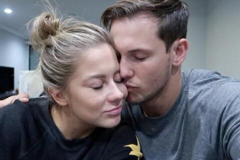 Shawn Johnson découvre sa grossesse... et sa fausse couche : une vidéo poignante