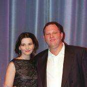 Juliette Binoche se livre : Les agressions qu'elle a subies, Harvey Weinstein...
