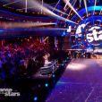 """Joy Esther et Anthony Colette - Danse avec les stars 8"""" sur TF1. Le 28 octobre 2017."""