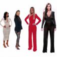 L'incroyable famille Kardashian. Photos promotionnelles 2017.