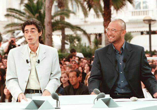 Mort de Philippe Vecchi, l'animateur de Nulle part ailleurs (Canal+)