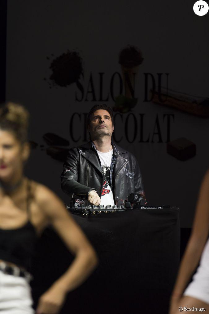 Richard orlinski coiffure franck provost maquillage - Salon de la coiffure porte de versailles ...