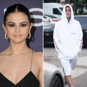 Selena Gomez et Justin Bieber en tête à tête, ils entretiennent l'ambiguïté...
