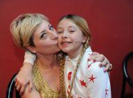 """Gloria des Kids United : """"Émilie Jolie"""" applaudie par sa maman et ses amis"""