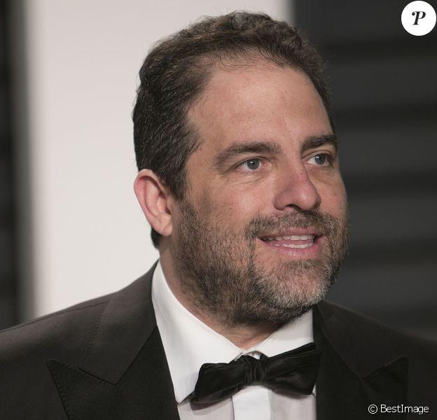 Brett Ratner - Vanity Fair Oscar viewing party 2017 au Wallis Annenberg Center for the Performing Arts à Berverly Hills, le 26 février 2017 © Prensa Internacional via Zuma/Bestimage