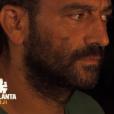"""Fabian dans """"Koh-Lanta Fidji"""" (TF1), vendredi 3 novembre 2017."""