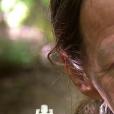 """Marguerite dans """"Koh-Lanta Fidji"""" (TF1), vendredi 3 novembre 2017."""