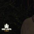 """Romain dans """"Koh-Lanta Fidji"""" (TF1), vendredi 3 novembre 2017."""
