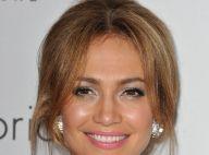 Jennifer Lopez comme vous ne l'avez jamais vue : pas bling-bling et belle... au naturel !