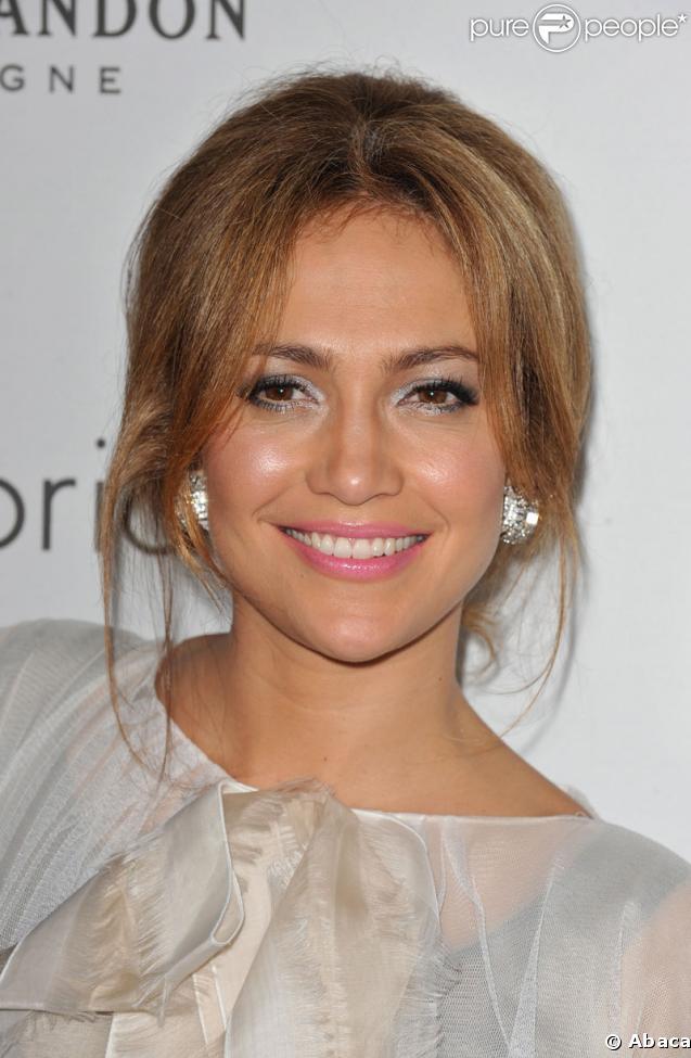 Jennifer Lopez, toujours sur son 31...
