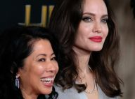 Angelina Jolie divine devant Margot Robbie aux Hollywood Film Awards 2017
