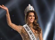 Iris Mittenaere (Miss Univers) dévoile ses projets en France après son règne...