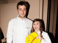 Noémie Honiat et Quentin Bourdy (Top Chef) : Le couple attend un 2e enfant