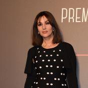 Monica Bellucci : Changement de look pour la star italienne