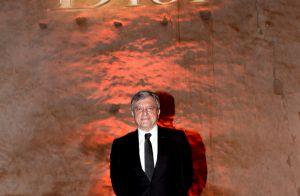 Sidney Toledano, PDG de Christian Dior, quitte ses fonctions après 19 ans
