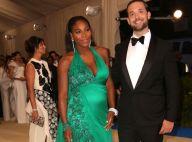 Serena Williams prochainement mariée : Les premiers détails du grand jour