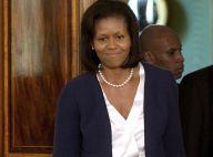 Michelle Obama vous présente son ancien... boyfriend ! Regardez et imaginez ce que serait sa vie si...