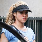 Shakira ne va pas mieux : Elle fait faux bond à ses fans français