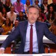 """""""Yann Barthès, son énorme lapsus dans """"Quotidien"""" le 10 novembre 2017 sur TMC."""""""