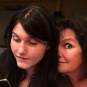 Maurane : Super fière de sa fille Lou qui franchi un cap...