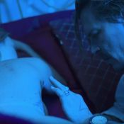 Johnny Depp s'offre des scènes de sexe ultra hot avec Marilyn Manson