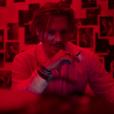 "Johnny Depp malsain dans le dernier clip de Marilyn Manson ""KILL4ME"""