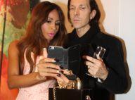 Mia Frye et son mari Michel célèbrent les femmes lors d'une chic soirée