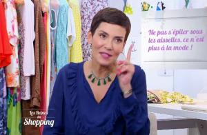 Reines du shopping : Cristina Cordula choquée par une candidate