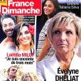France Dimanche, novembre 2017.
