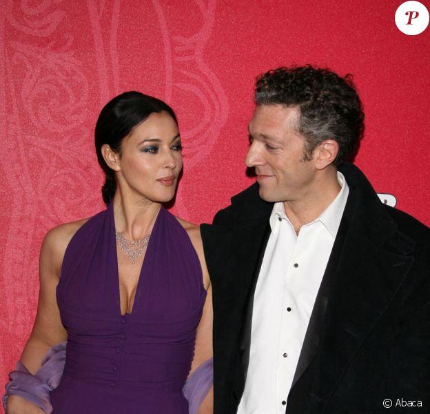 Monica Bellucci complètement amoureuse de son époux césarisé pour Mesrine : Vincent Cassel, un homme doublement heureux !