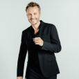 """Sinclair, candidat de """"Danse avec les stars 8"""" sur TF1. Septembre 2017."""
