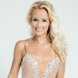 """Elodie Gossuin, candidat de """"Danse avec les stars 8"""" sur TF1. Septembre 2017."""