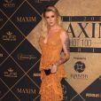 """""""Ireland Baldwin - Soirée Maxim HOT 100 à Los Angeles, le 24 juin 2017."""""""