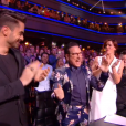 "- prime de ""Danse avec les stars 8"", samedi 25 novembre 2017, TF1"
