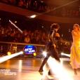 """Joy Esther et Anthony Colette - prime de """"Danse avec les stars 8"""", samedi 25 novembre 2017, TF1"""