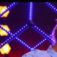 """Elodie Gossuin et Christian Millette - prime de """"Danse avec les stars 8"""", samedi 25 novembre 2017, TF1"""