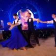 "Valérie Damidot - prime de ""Danse avec les stars 8"", samedi 25 novembre 2017, TF1"