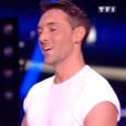 "Tatiana Silva et Christophe Licata - Maxime Dereymez - prime de ""Danse avec les stars 8"", samedi 25 novembre 2017, TF1"