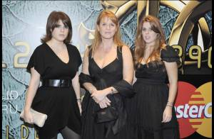 Sarah Ferguson et ses filles savent... enfin s'habiller ! Bonne nouvelle non ?