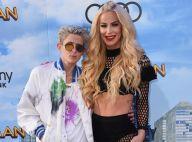 Gigi Gorgeous : La star trans et sa petite amie milliardaire mamans ?